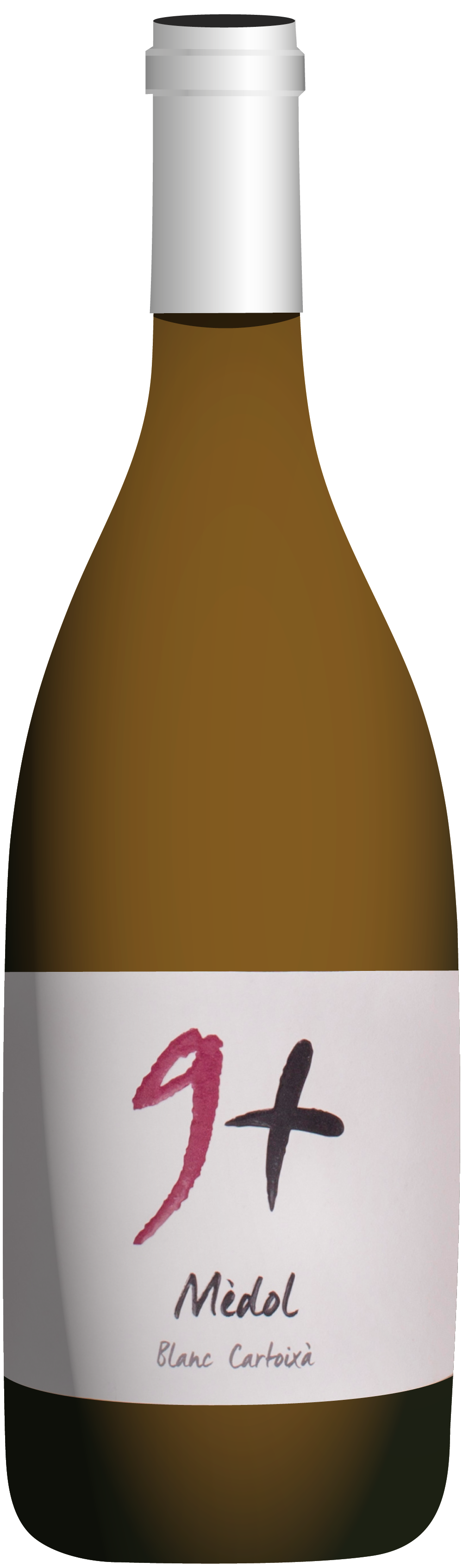 the natural wine company club august 2020 spain celler 9 medol white