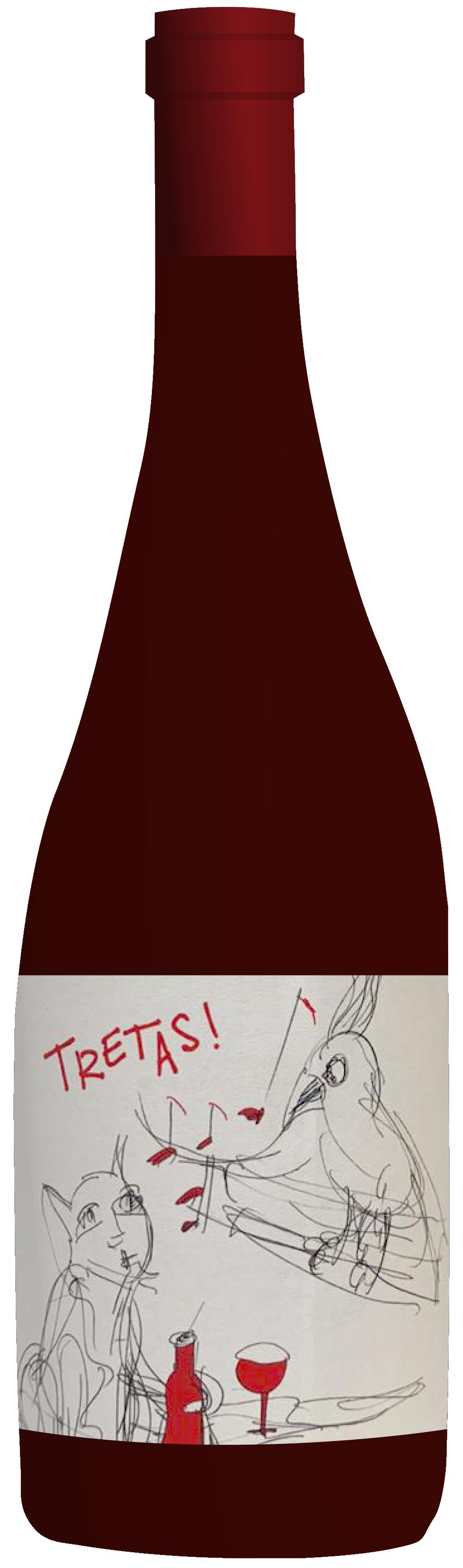 the natural wine company club october 2020 portugal quinta da boavista tretas