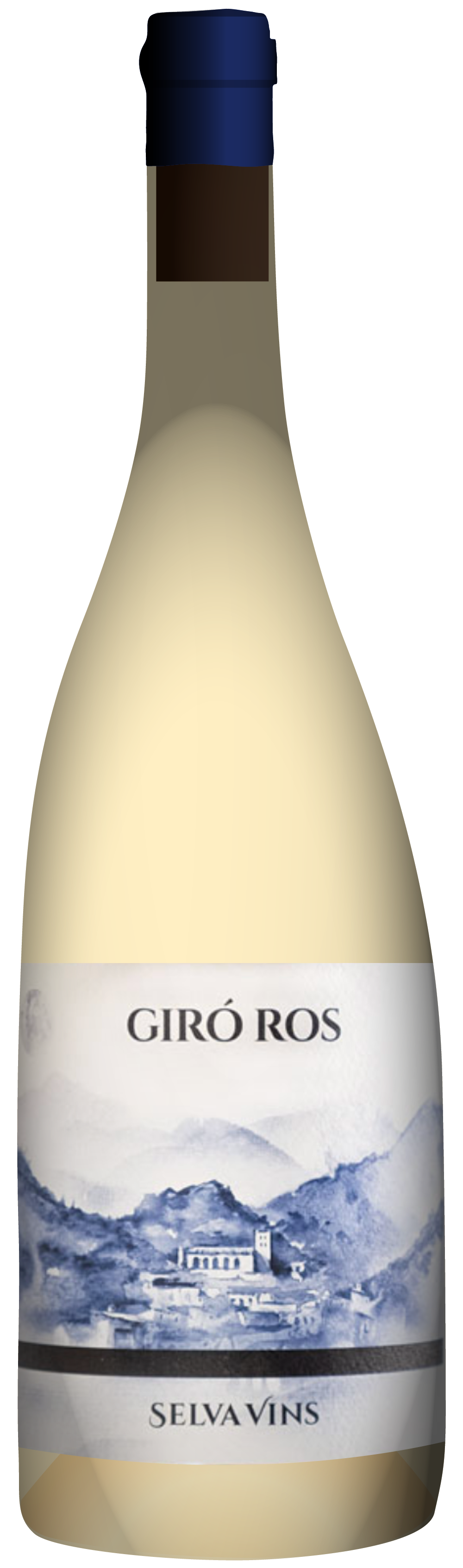 the natural wine company club october 2020 spain selva vins giro ros