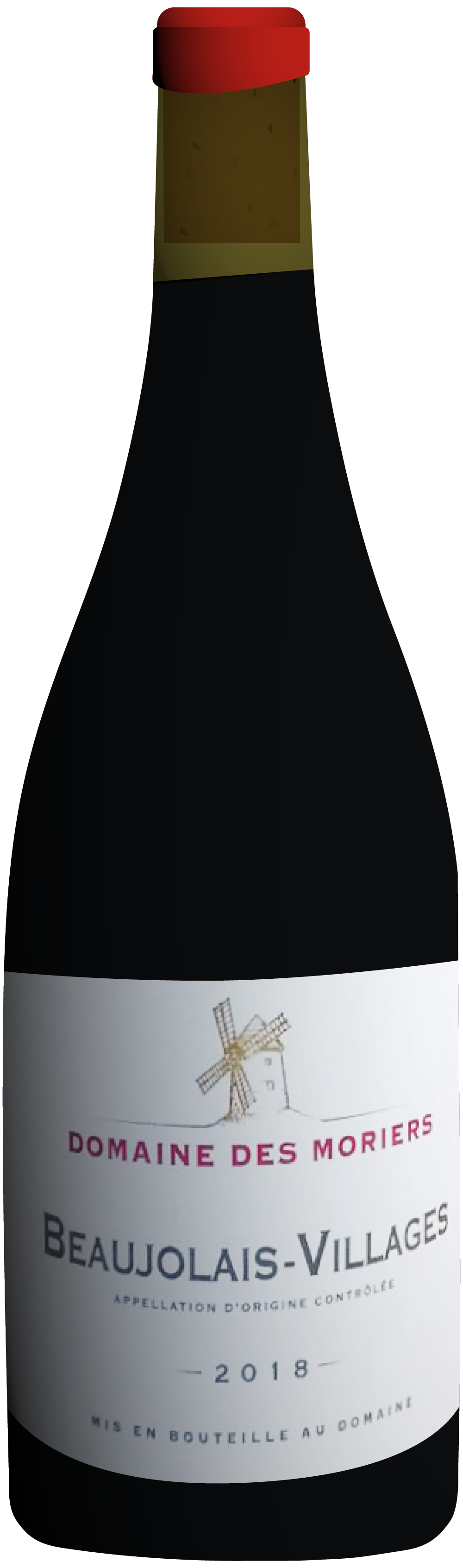 the natural wine company club september 2020 france domaine des moriers beaujolais villages