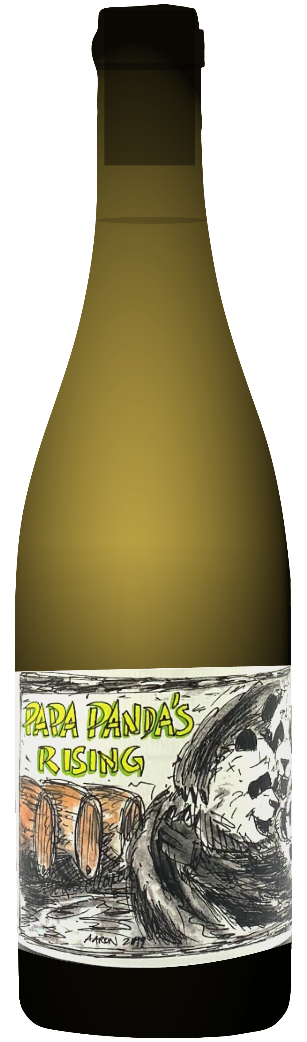 the natural wine company club december 2020 germany staffelter hof papa panda rising 2