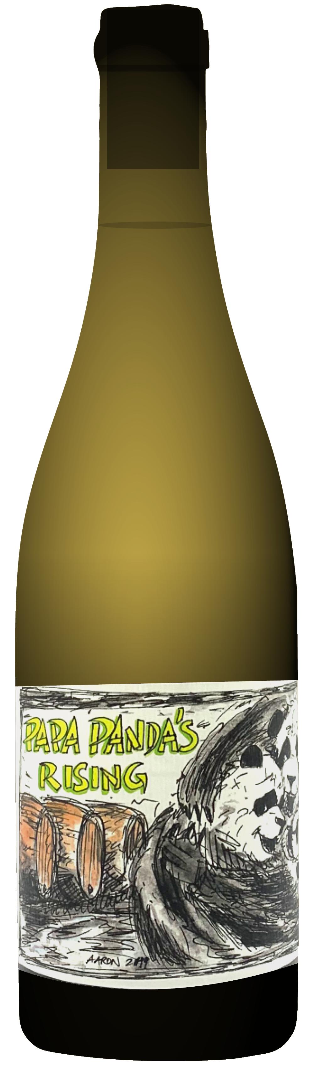 the natural wine company club december 2020 germany staffelter hof papa panda rising 3