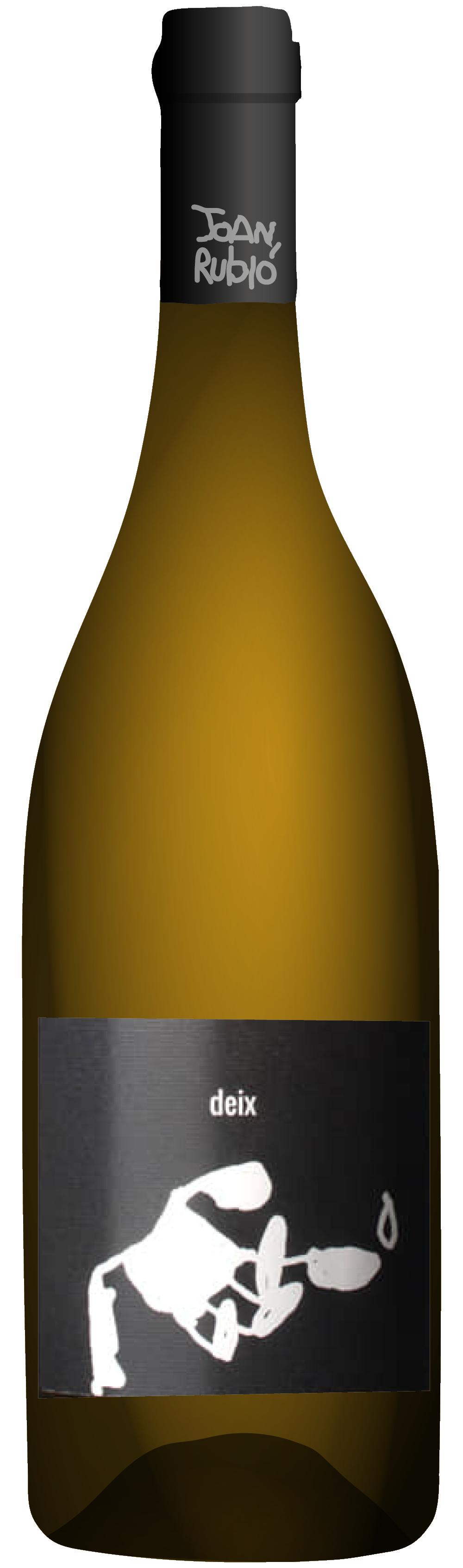 the natural wine company club december 2020 spain joan rubio deix 3