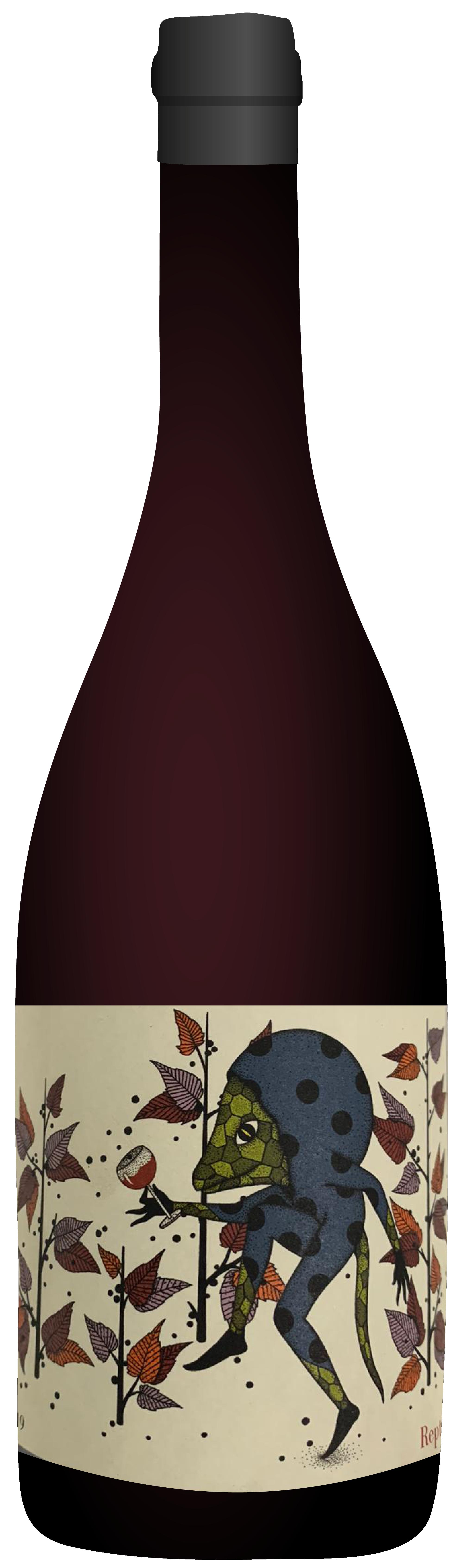 the natural wine company club november 2020 france les salicaires reptilia 2