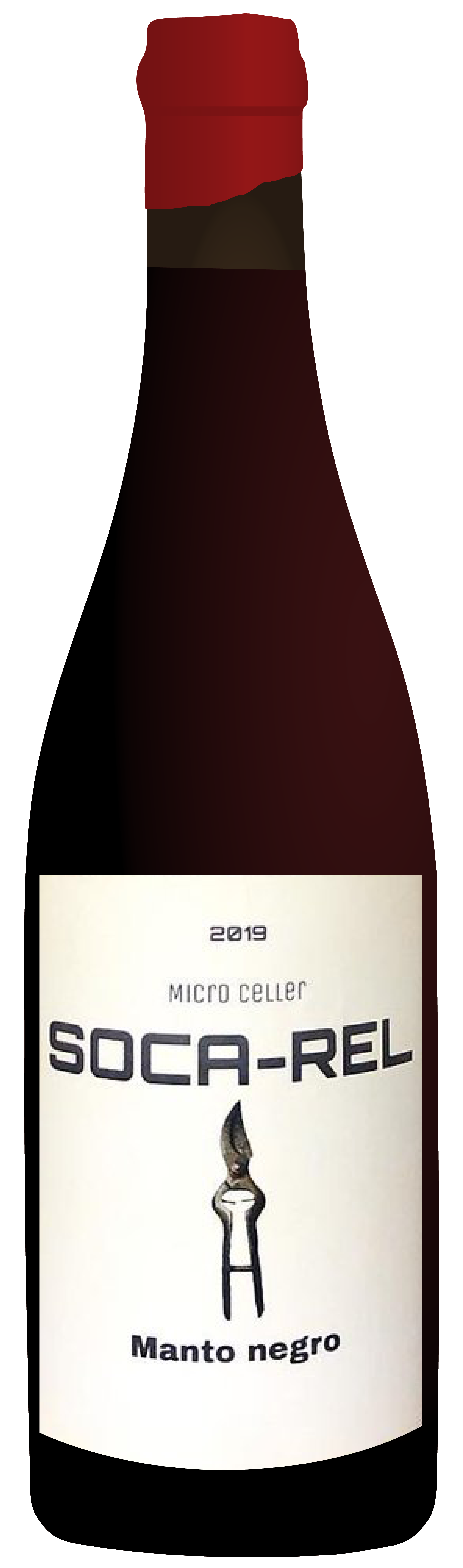 the natural wine company club november 2020 spain soca rel manto negro