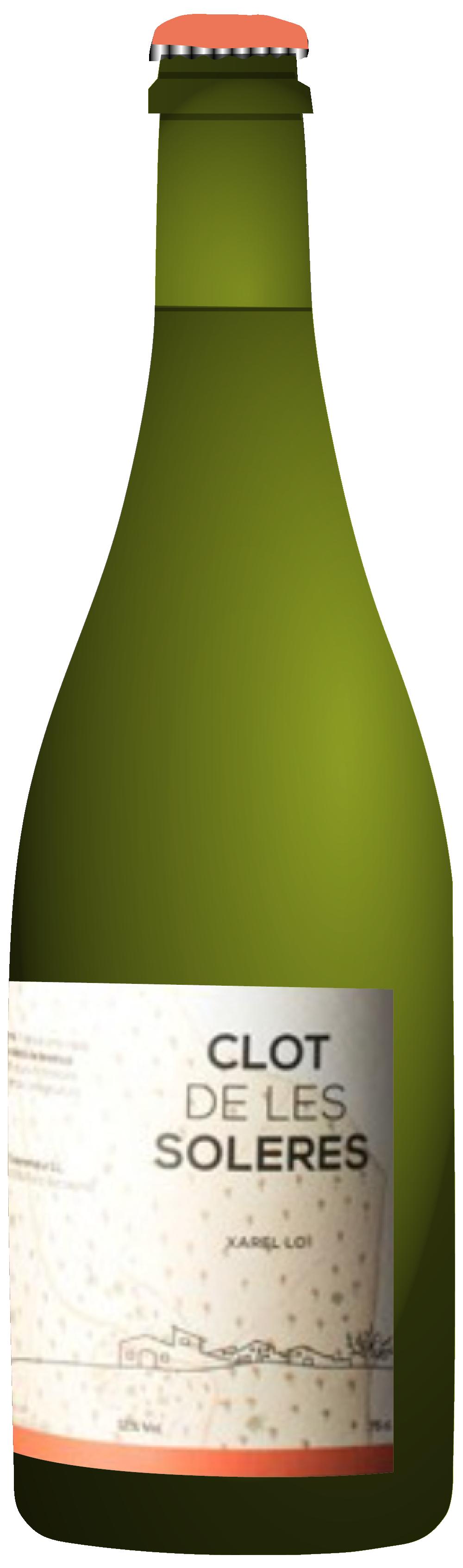 the natural wine company club january 2021 spain clot de les soleres xarello