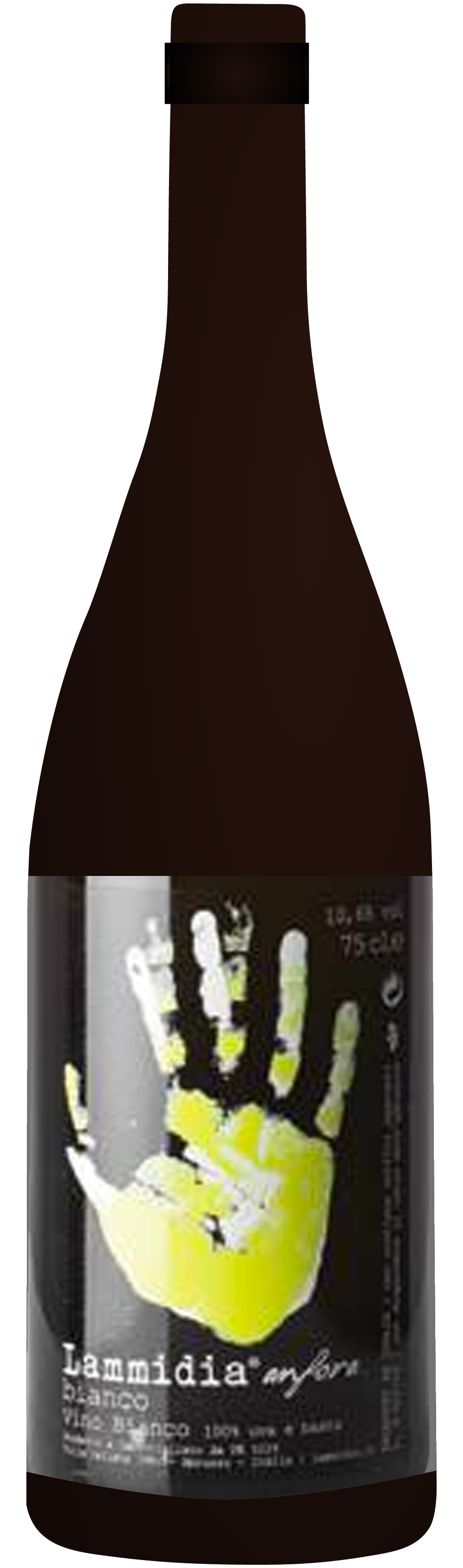 the natural wine company club march 2021 italy lammidia bianco anfora