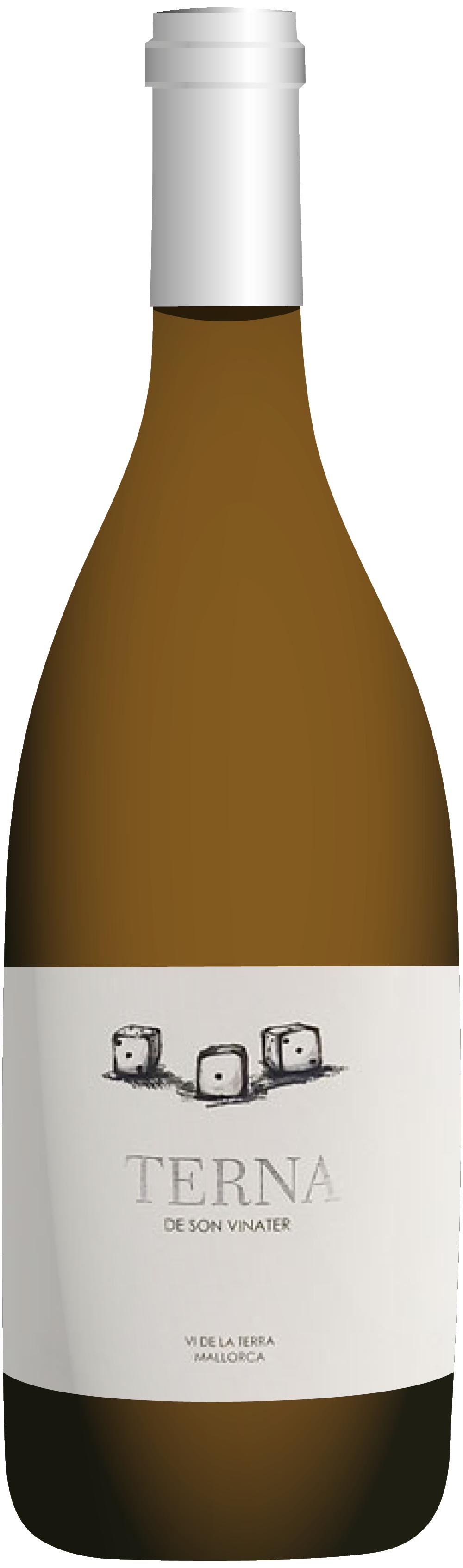 the natural wine company club march 2021 spain mesquida mora terna