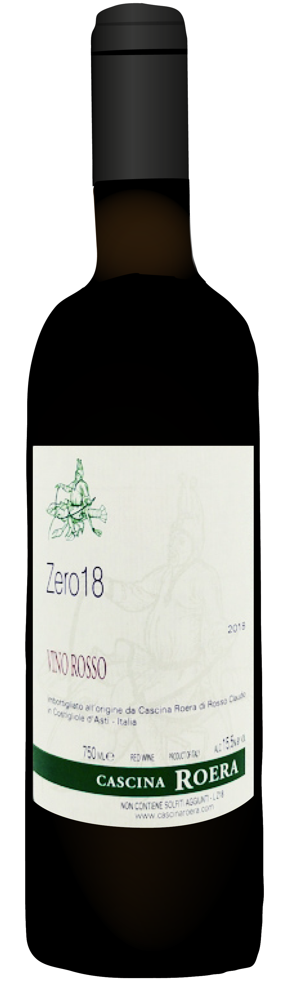 the natural wine company club april 2021 italy cascina roera zero