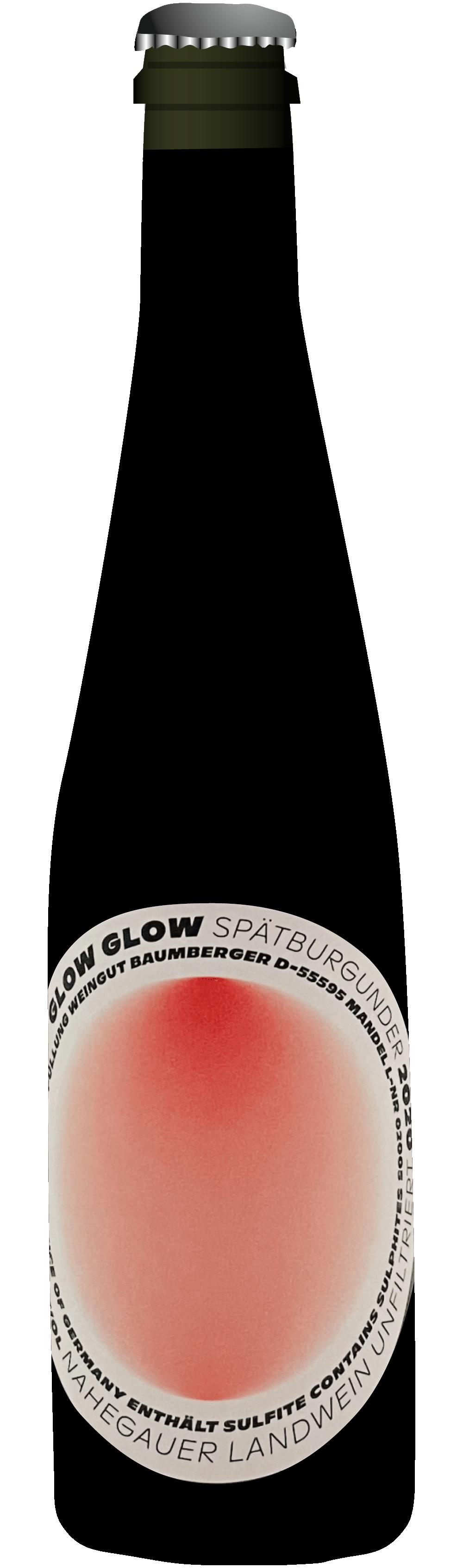 the natural wine company club may 2021 germany glow glow spatburgunder 2020