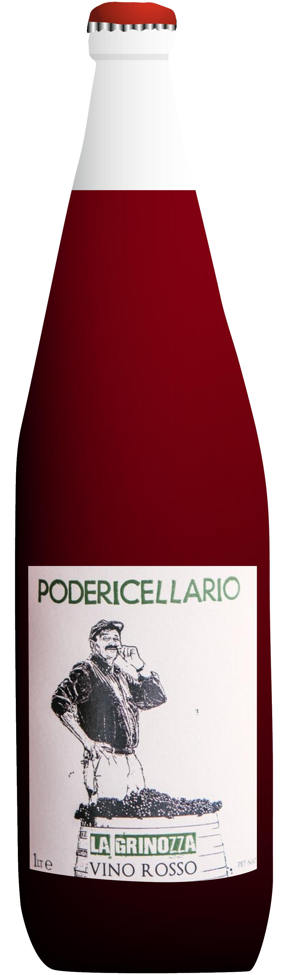 the natural wine company club may 2021 italy poderi cellario la grinozza 2020