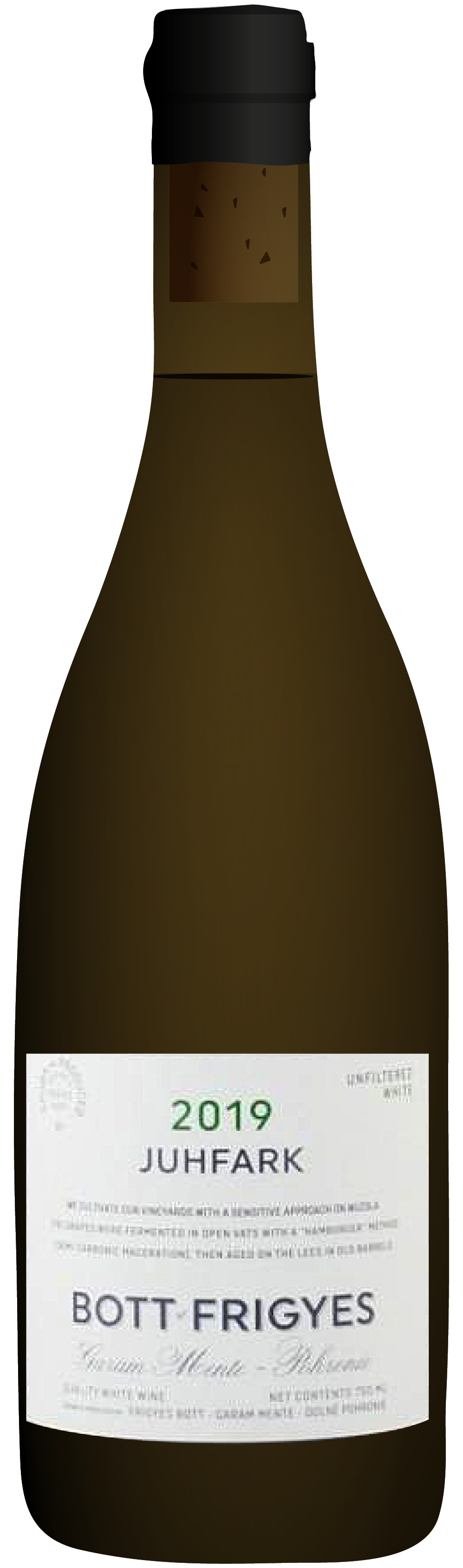 the natural wine company club may 2021 slovakia bott frigyes juhfark 2019