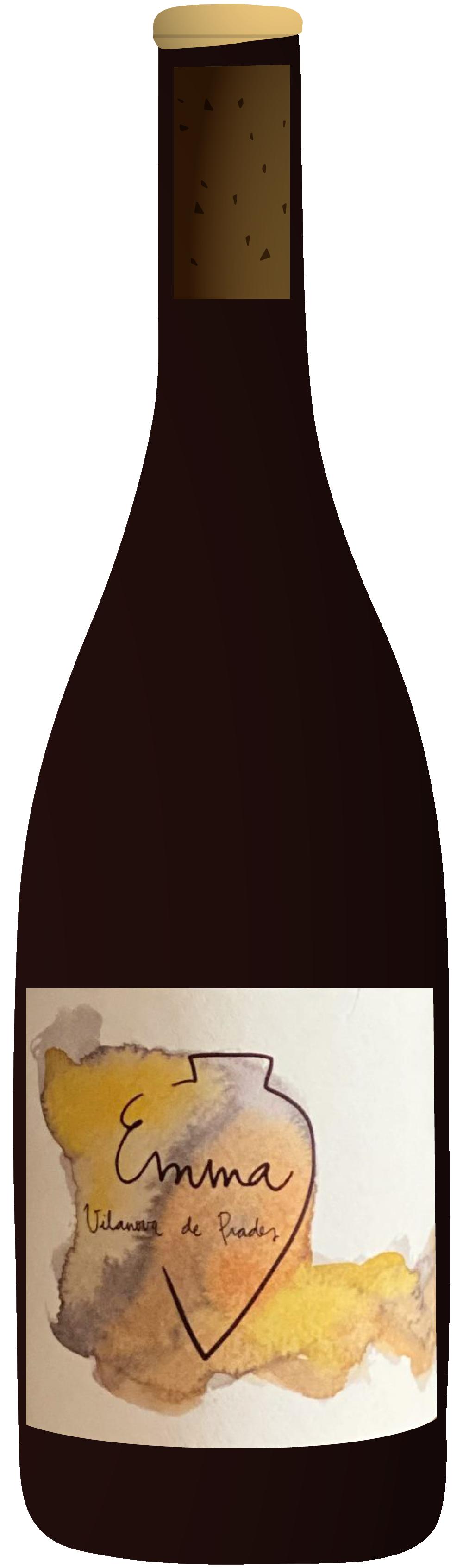 the natural wine company club may 2021 spain emma vilanova de prades 2018