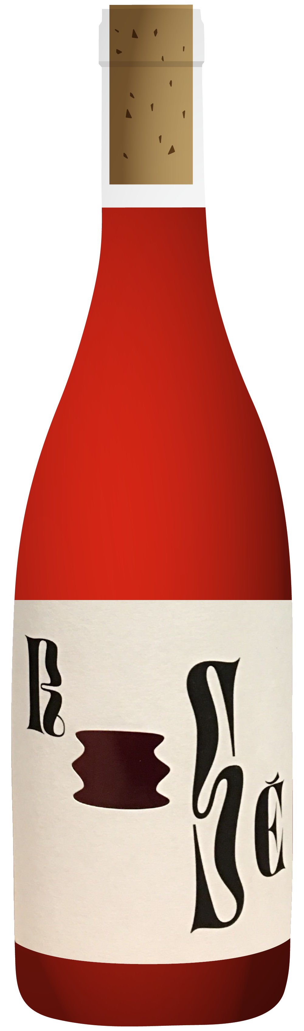 the natural wine company club august 2021 germany andi weigand rose