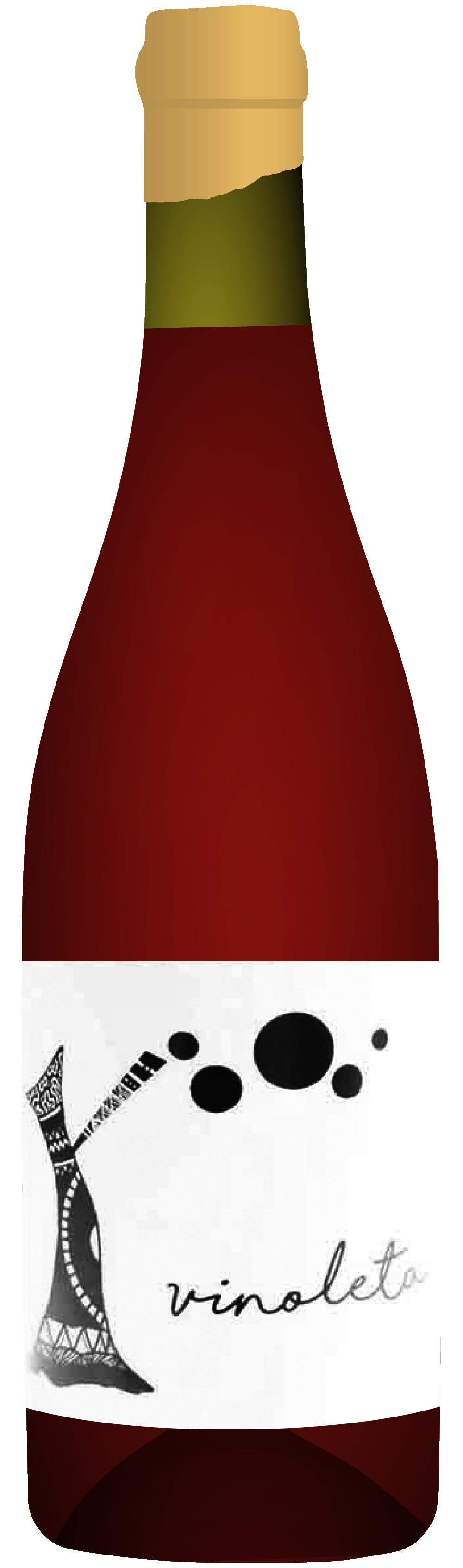the natural wine company club july 2021 spain punta flecha la vinoleta